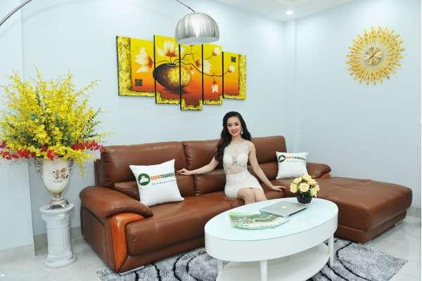 Sofa da nhập khẩu Trung Quốc có bềnkhông?