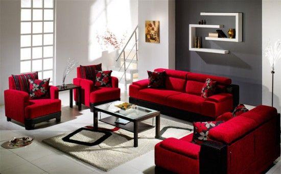 kinh nghiệm chọn bộ bàn ghế sofa phòng khách